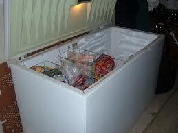 Freezer Repair Union Township