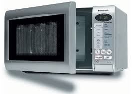 Microwave Repair Union Township